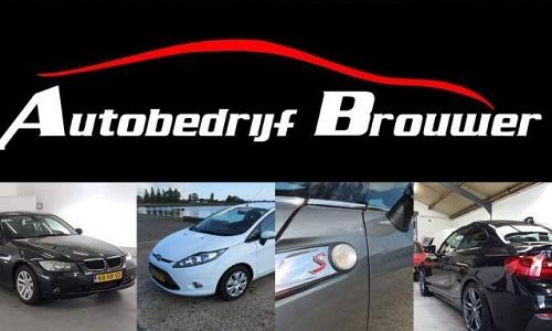 Autobedrijf Brouwer - Den Helder