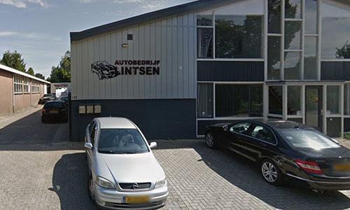 Autobedrijf Lintsen - Didam