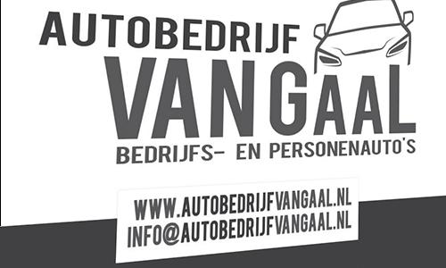 Autobedrijf Van Gaal - Eindhoven