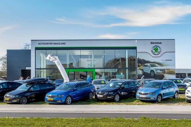 Autocenter Waasland - St. Niklaas (B)