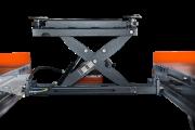 Hefbrugkrik, model LX25