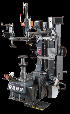 Bandenwisselmachine kopen, model Q350, incl. automatische demontagevinger